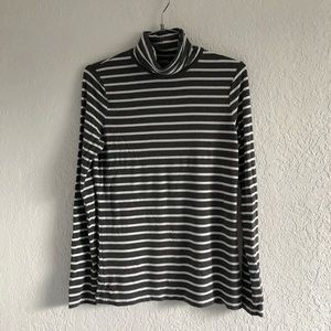 🌴 Chaps striped long sleeve